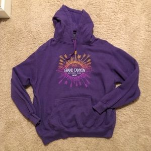 Tops - Grand Canyon sweatshirt size large